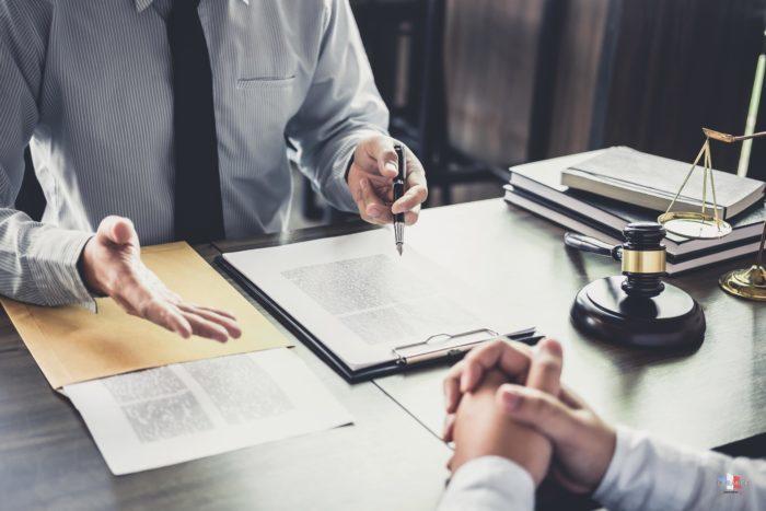 Помощь адвоката в странах Евросоюза
